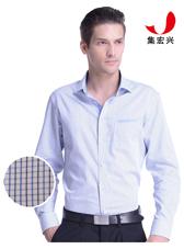 男士商务衬衫定制