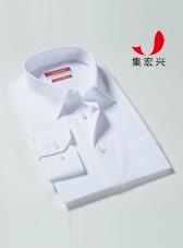 正装衬衫定制-CVC03015