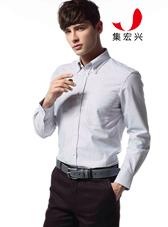 正装衬衫白色