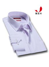 涤棉衬衫-CVC03004