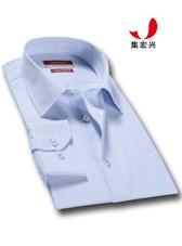 涤棉衬衫-CVC03005