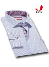 涤棉衬衫-CVC03016