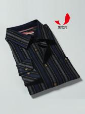 纯棉衬衫-ZW09010