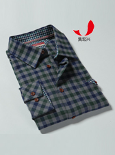 全棉衬衫-ZW09018