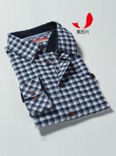 全棉衬衫-ZW09016