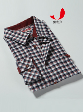 全棉衬衫-ZW09017