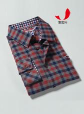 全棉衬衫-ZW09019